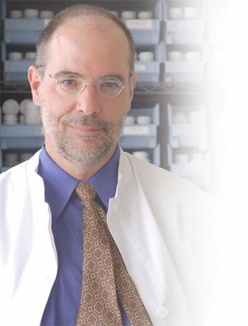 美國自然療法醫生彼得.戴德蒙 (Dr. Peter D'Adamo)