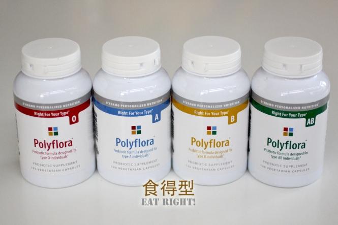 Polyflora_A-B-AB-O