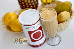 D'Adamo Protein Blend Powder for Type O - http://eat-right.myshopify.com/products/protein-o