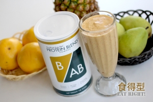 D'Adamo's Protein Blend Powder for Type B/AB - http://eat-right.myshopify.com/products/protein-b-ab